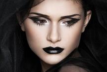 - make-up - / by Julie