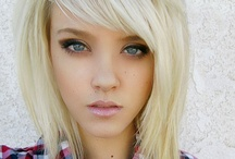 HAIR. / by Amanda Olson