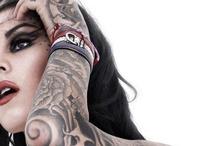- tattoo - / by Julie