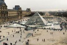 We'll always have Paris... / by Amedeo Caravaggio