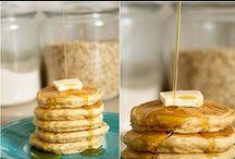 Breakfast/Brunch / by Four Green Steps