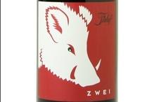 Labels We Love / Cool wine and spirit labels / by Bottlerocket Wine & Spirit