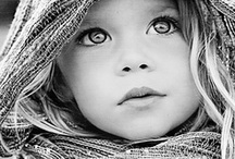 The Next Generation / Babies and Children - Innocence / by neusitas