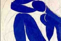 Matisse / by Amedeo Caravaggio