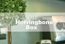 DIY / diy projects / diy / do it yourself tips and tricks. / by aftcra - handmade American products