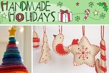 Crafty Holidays 4 Kids / by Teaching Grace