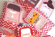 valentine's day decor and inspiration / get unique tips to woo your favs on valentine's day. Find fun decor, diy and tips. / by aftcra - handmade American products