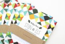 packaging creativity / packaging ideas / by aftcra - handmade American products