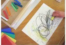Art Techniques 4 Kids / by Teaching Grace