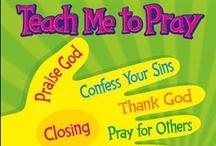 Christian Studies for Kids / by Teaching Grace