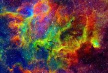 Galactic / by Ellisha Kelly