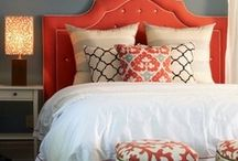 Dream rooms / by Stacey Martin