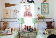 Kids decor / by Annette@ ProjectRefinedLife.com