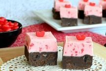 Valentines Recipes, Crafts & DIY / by Stacey Martin