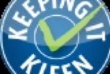 Our Articles / by Keeping It Kleen