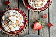 Desserts / by Stacey Martin