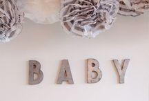 Baby Showers / by Amanda Bell
