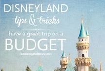 Disney Holiday Ideas and more / by Stacey Martin