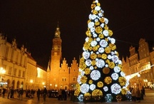 Christmas Markets in Poland / Christams Markets in Polish cities worth visiting! / by Poland Culinary Vacations