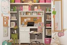 Cleaning & Organizing  / by Stacey Martin