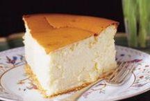 Cheesecake Sensation / by Amy Auker