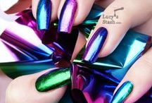 Nails / by ONaturNail
