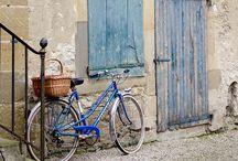 Bikes / by Diane Reheis