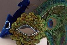 Pretty As A Peacock / by BEV