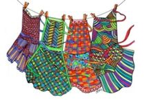 Aprons / by Diane Reheis