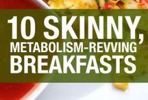 Recipes: Breakfast  / by Diane Reheis