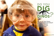 Dinosaurs / by Burke Museum of Natural History & Culture