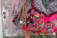 Accessories: The Handbag / by Diane Reheis