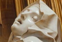 ITALIAN ART Mannerism-  Baroque / by Maria Letizia Romagnoli
