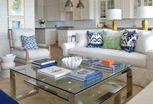 Home Decor / by Michelle Broska
