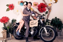 engagement photo inspiration / by Marcella Friedrich