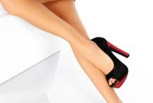 Shoe Porn  / by Regina Delfosse