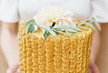cake cake cake cake, / by Marcella Friedrich