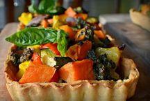 Vegetarian / by Eliza Bennett