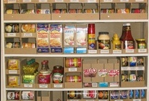 # 2 Foodstorage stockpiling Preparedness emergency ..  / by Kirsten Friis