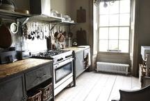 Kitchen remodel / by Marcella Friedrich