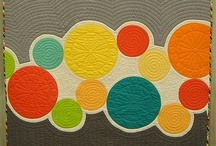 QUILTS!  / by Marcella Friedrich