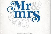 Design - Wedding / by Emily Forsberg