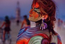 Burning Man / by Julie Maxwell