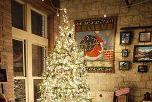 holidays / by Kelly Fennessy-Prindle