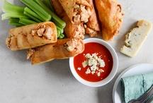 Chicken, Turkey etc. / by Suzane