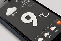 Interactive/UX / by Peter
