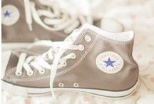 Converse / by Little things & co
