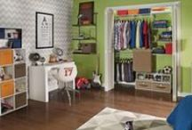 Organizing Your Home & Family / Organization Suggestions / by MomsEveryday .com