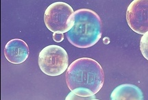 ◦○○Bubbles○○◦ / by Julia ♡