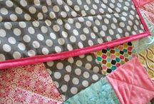 Sewing Projects / by Ann Johnson